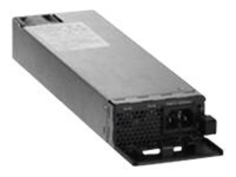 Cisco - Power Supply - Hot-plug / Redundant - 715 Watt