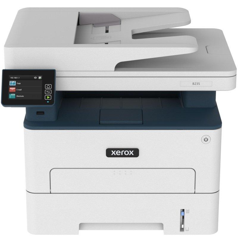 Xerox B235 A4 Mono Multifunction Laser Printer