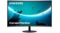"""EXDISPLAY Samsung LC27T550FDUXEN Full HD 27"""" Curved LED Monitor"""