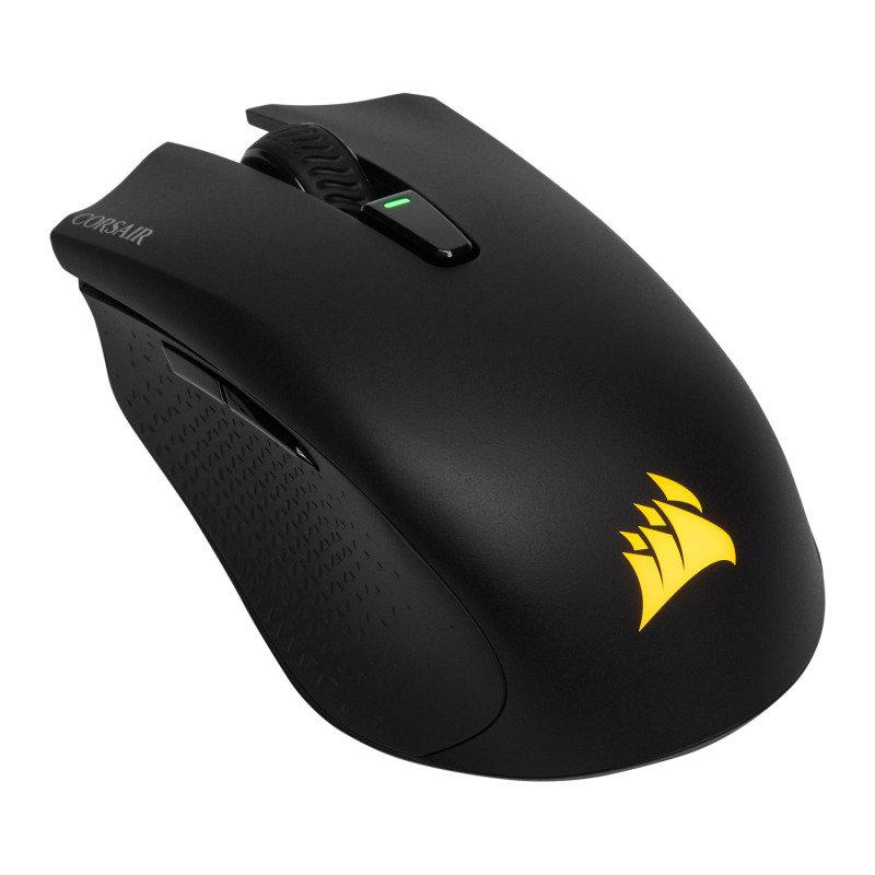 Corsair Harpoon RGB Wireless Mouse - Refurbished by Corsair