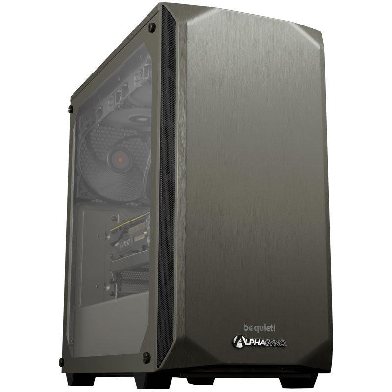 AlphaSync RTX 3080Ti AMD Ryzen 9 16GB RAM 2TB HDD 500GB Gaming PC