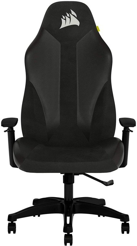 CORSAIR TC70 REMIX Gaming Chair - Relaxed Fit - Black