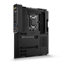 NZXT Intel Z590 N7 Matte Black ATX Motherboard