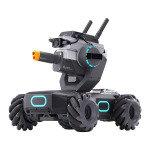 DJI RoboMaster S1 Intelligent Educational Robot UK Version