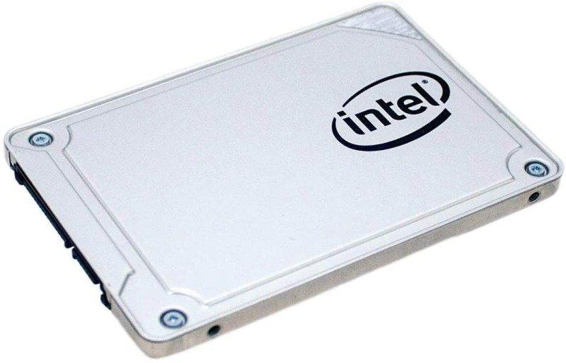 """Intel 545S Series 256GB 2.5"""" SATA SSD"""