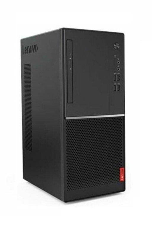 Lenovo V55t SFF AMD Ryzen 3 3200G 8GB RAM 256GB SSD Windows 10 Pro Desktop PC