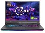 £1499.99, Asus ROG Strix G17 Ryzen 9 16GB 1TB SSD RTX 3060 17.3inchFHD Win10 Home Gaming Laptop, AMD Ryzen 9 5900Hx 3.3GHz, 16GB RAM + 1TB SSD, 17.3inch FHD Display @ 144Hz, NVIDIA GeForce RTX 3060 6GB, Windows 10 Home,