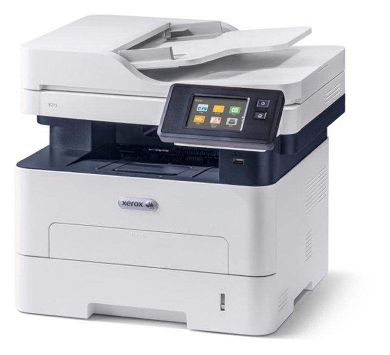 EXDISPLAY Xerox B215 Mono Multifunction Printer