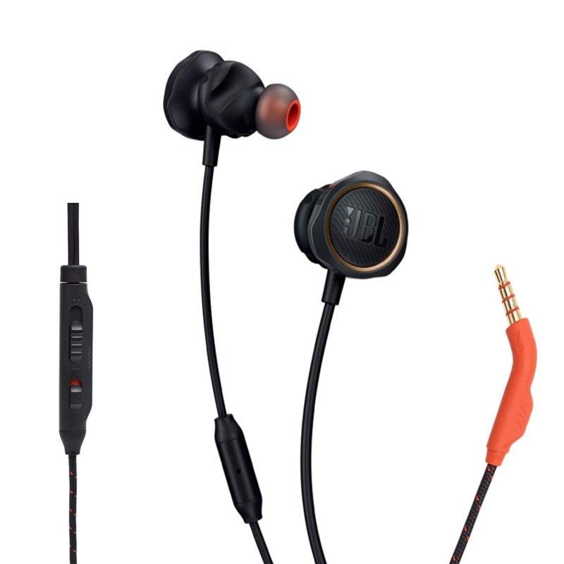JBL Quantum 50 In-Ear Gaming Headset