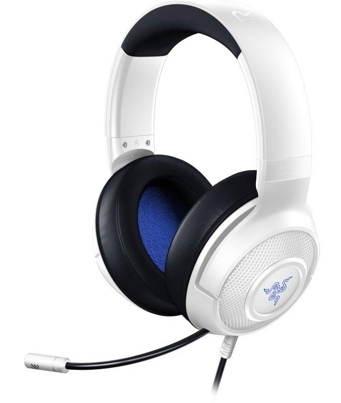 Razer Kraken X PlayStation - White