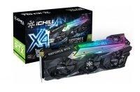 Inno3D GeForce RTX 3070 8GB ICHILL X4 Graphics Card