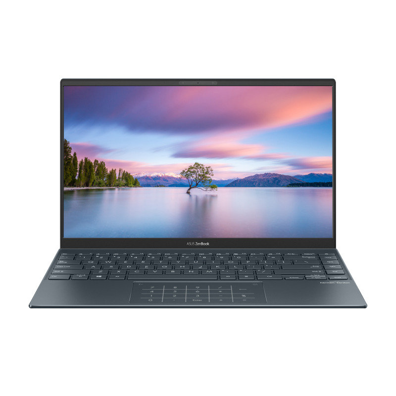 """Image of Asus ZenBook 14 Core i5 8GB 512GB SSD 14"""" FHD Win10 Home Laptop"""