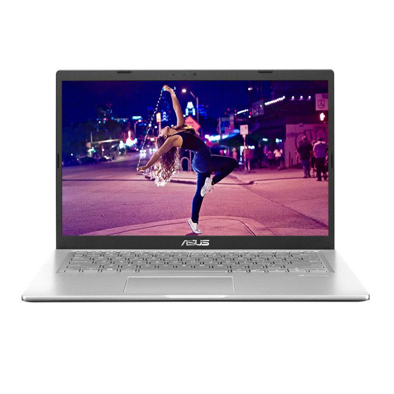 """ASUS M415DA Athlon Gold 4GB 128GB SSD 14"""" HD Win10 Home S Laptop"""