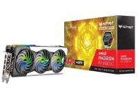 Sapphire Radeon RX 6900 XT 16GB NITRO+ OC SE Graphics Card