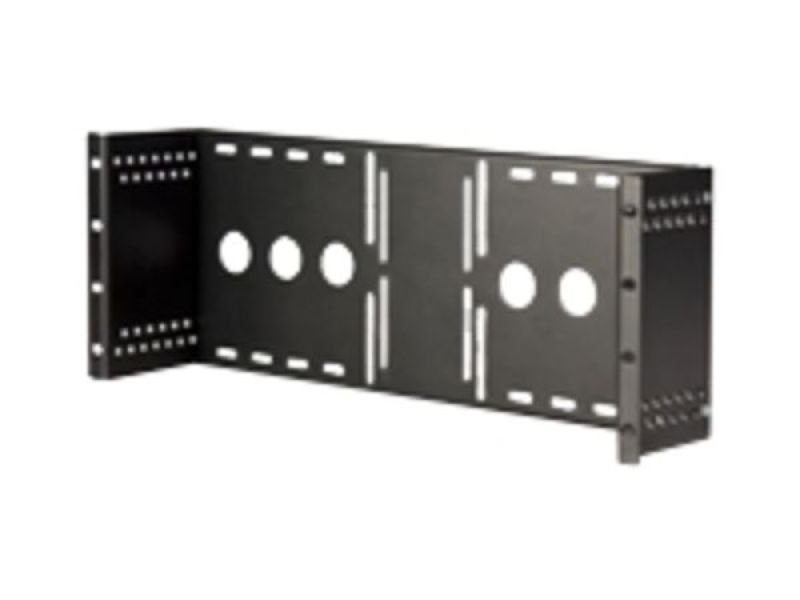 StarTech.com Universal VESA LCD Monitor Mounting Bracket for Rack / Cabinet