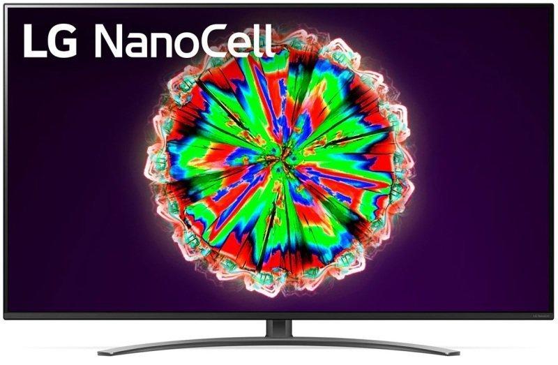 "Image of LG 55NANO793 55"" 4K Ultra HD NanoCell Smart HDR TV"