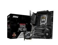 EXDISPLAY MSI TRX40 Pro WiFi PCIe 4.0 ATX Motherboard