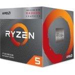 AMD Ryzen 5 5600G AM4 Processor