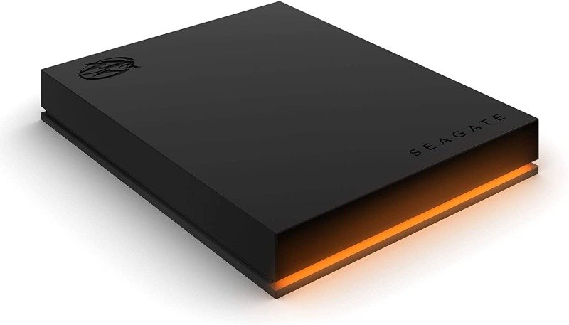 Seagate 2TB FireCuda Gaming Hard Drive - STKL2000400 - 3 Years Rescue Service