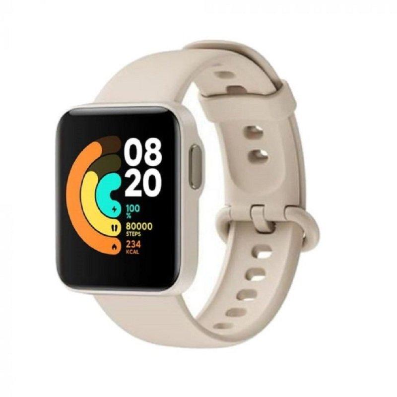 Xiaomi Mi Watch Lite - Lite Ivory