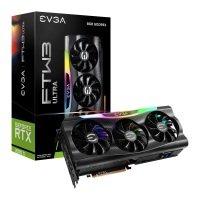 EVGA GeForce RTX 3070 Ti FTW3 8GB ULTRA GAMING Graphics Card