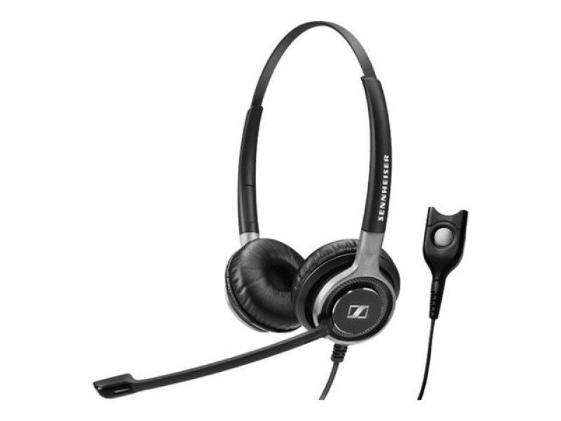 EXDISPLAY Sennheiser SC660 Binaural Wired Headset