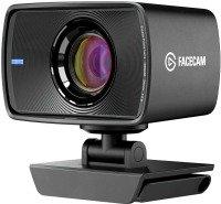 Elgato Facecam Premium Full HD Webcam with Professional Optics