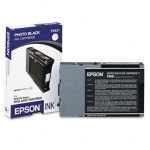 Epson T5431 Pigmented Photo Black Ink Cartridge