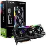 EVGA GeForce RTX 3080 Ti 12GB FTW3 ULTRA GAMING Graphics Card