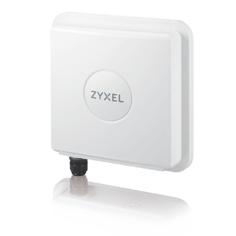 EXDISPLAY Zyxel LTE7480-M804 - Wireless Router - Single-band (2.4 GHz) Gigabit Ethernet