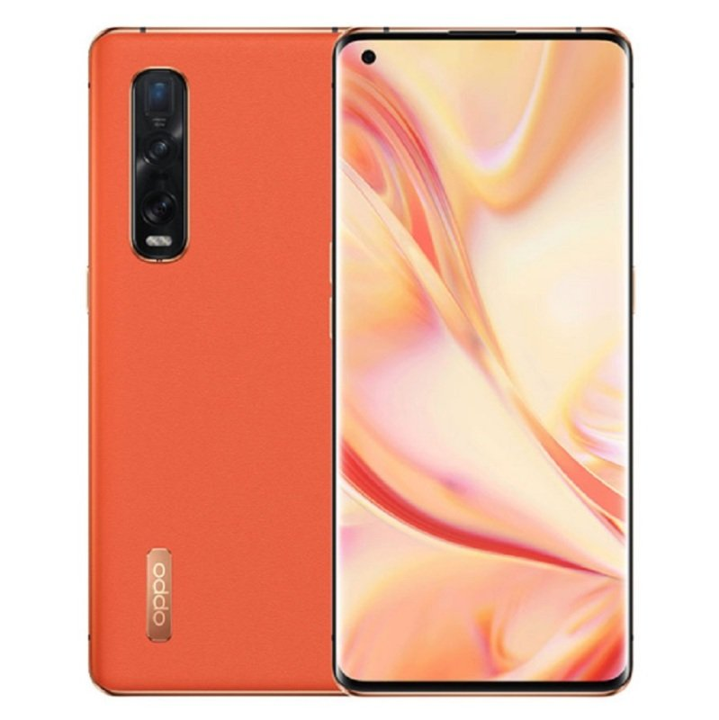 OPPO Find X2 Pro 512GB Smartphone - Orange
