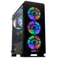 AlphaSync RTX 3060Ti AMD Ryzen 7 16GB RAM 1TB SSD Gaming Desktop PC