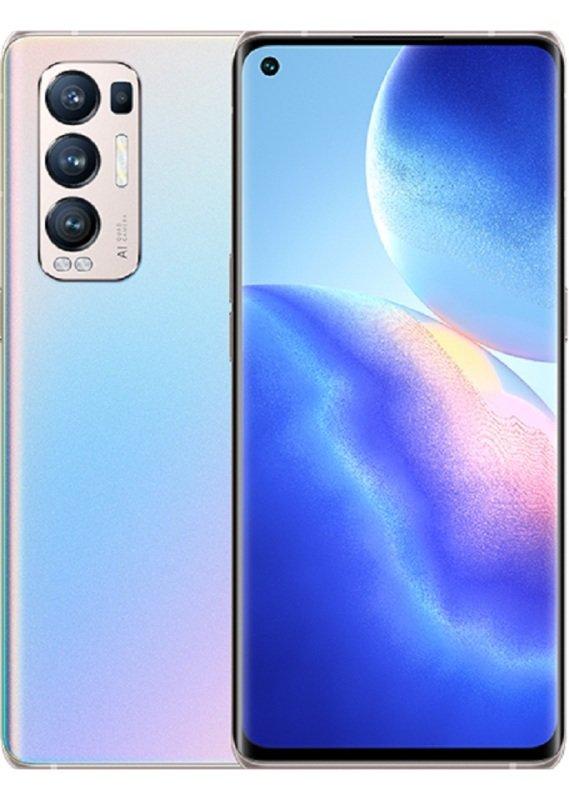 OPPO Find X3 Neo 256GB 5G Smartphone - Silver