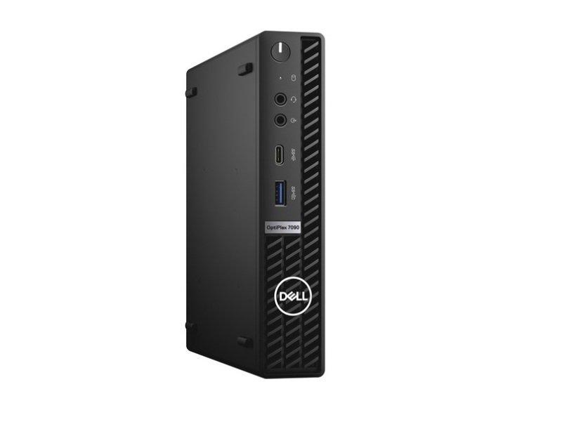 DELL OptiPlex Intel Core i7 16GB 256GB SSD, UHD Graphics 630, Windows 10