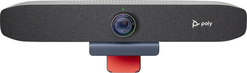 POLY Studio P15 Video Conferencing System - 1 Person - Personal Video Conferencing System