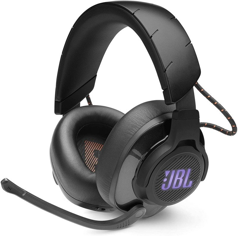 JBL Quantum 600 Wireless Gaming DTS Headset Black