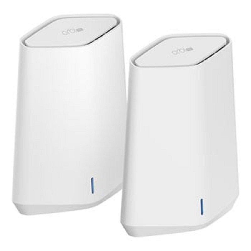 Netgear Orbi Pro WiFi 6 Mini AX1800 Mesh System (SXK30)