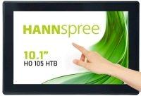 """Hannspree HO105HTB 10.1"""" Touchscreen Open frame Monitor"""