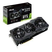 ASUS GeForce RTX 3060 Ti 8GB TUF OC V2 Graphics Card