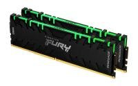 Kingston FURY Renegade 16GB (2 x 8GB) 3200MHz DDR4 RAM - RGB