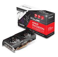 Sapphire Radeon RX 6600XT 8GB PULSE Graphics Card