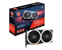 MSI Radeon RX 6600 XT MECH 2X 8GB OC Graphics Card