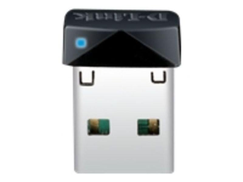 D-Link DWA-121 IEEE 802.11n - USB Wi-Fi Adapter