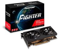 PowerColor Radeon RX 6600 XT 8GB Fighter Graphics Card