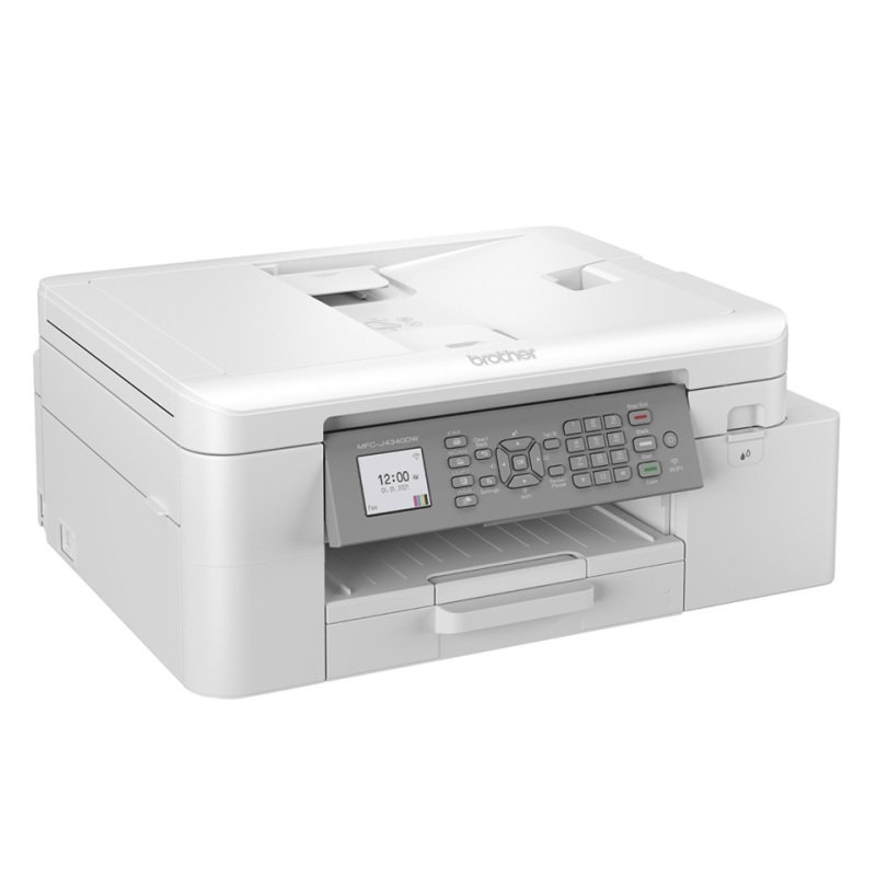Brother MFC-J4340DW A4 Colour Multifunction Inkjet Printer