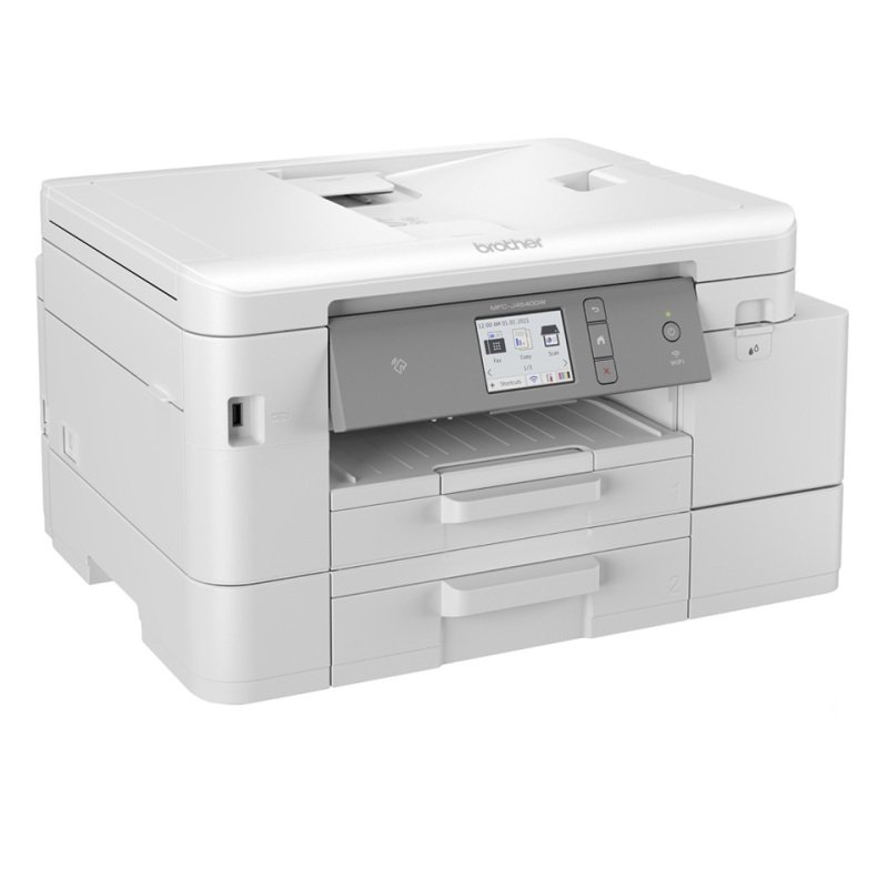 Brother MFC-J4540DW A4 Colour Multifunction Inkjet Printer