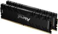 Kingston FURY Renegade 32GB (2 x 16GB) 3000MHz DDR4 RAM - Black