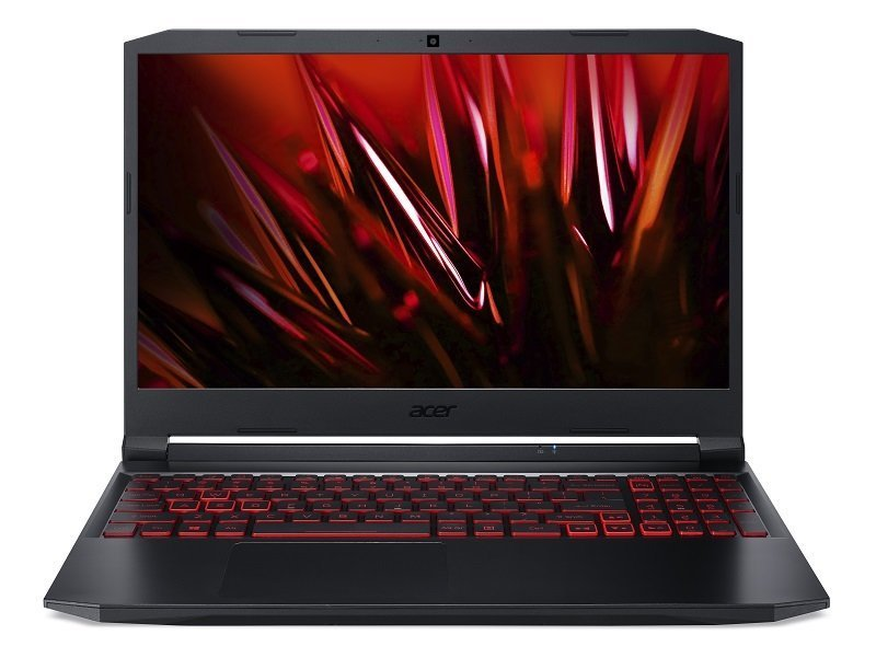 """Acer Nitro 5 AN515 Core i7 16GB 512GB SSD RTX 3060 15.6"""" Win10 Home Gaming Laptop"""