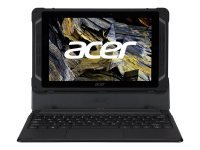"Acer Enduro T1 ET110 Intel Celeron N3450 4GB RAM 64GB eMMC 10.1"" IPS Touchscreen Windows 10 Pro Rugged Tablet - NR.R0HEE.001"