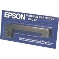 Epson ERC 22B Black Print Ribbon